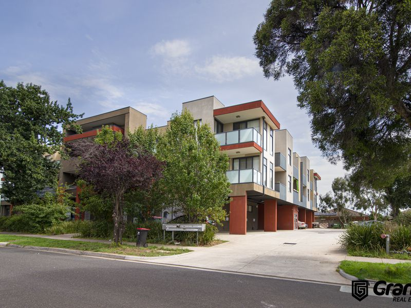 17 / 87-93 Jones road , Dandenong