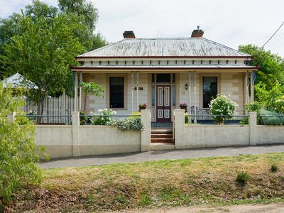 39 Campbell Street, Castlemaine