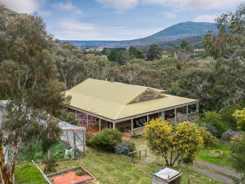 45 Kirribilli Road, New Gisborne