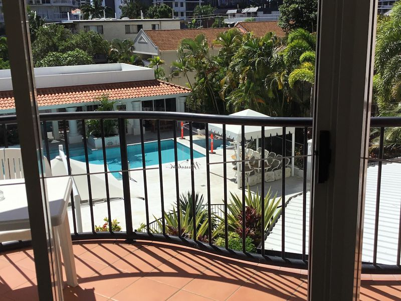 314 / 9-21 Beach Parade, Surfers Paradise