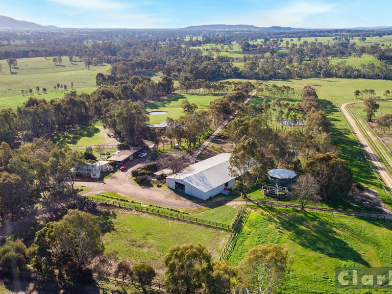 Lot 106, Midland HighWay,SWANPOOL VIC 3673 Australia, Swanpool