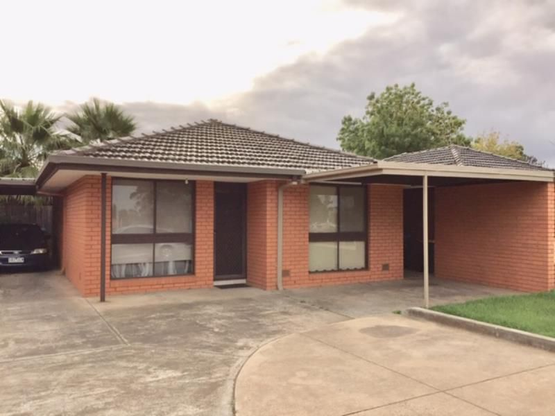 4/51 Morris Road, Hoppers Crossing