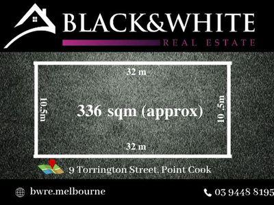 9 Torrington Street, Point Cook