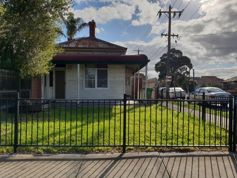 230 Gordon Street, Footscray