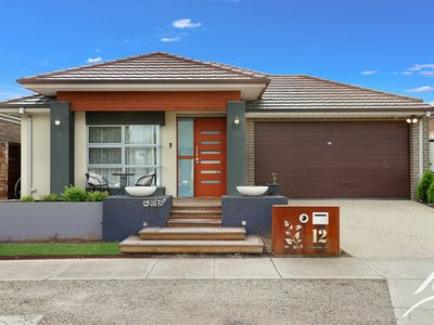 12 Anglers Avenue, Point Cook
