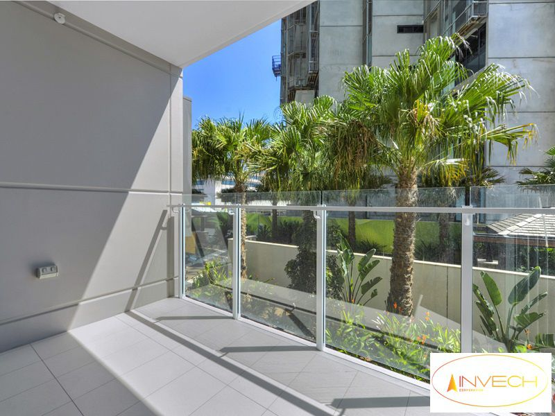 907 / 338 water street , Fortitude Valley