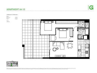 415A / 609 Victoria Street, Abbotsford