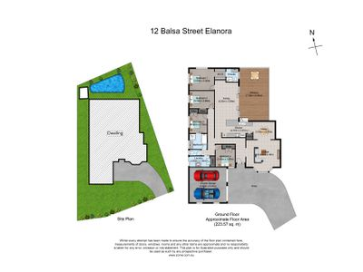 12 Balsa Street, Elanora