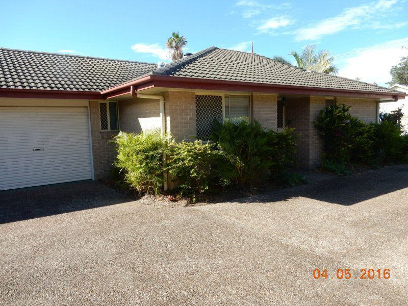 Unit 1 / 28 Wyllie Street, Redcliffe