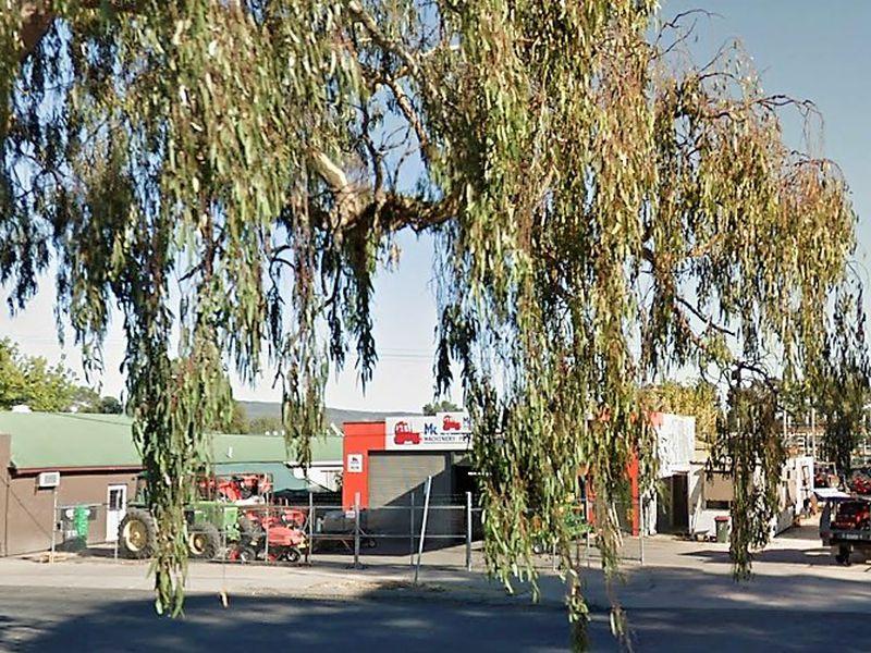 114-116 TONE ROAD, Wangaratta