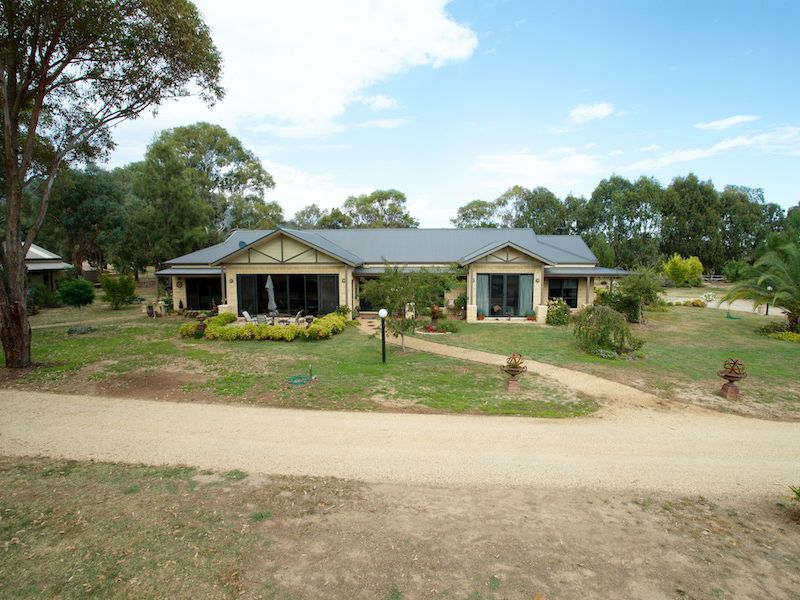 160 Ogilvies Road, Mansfield