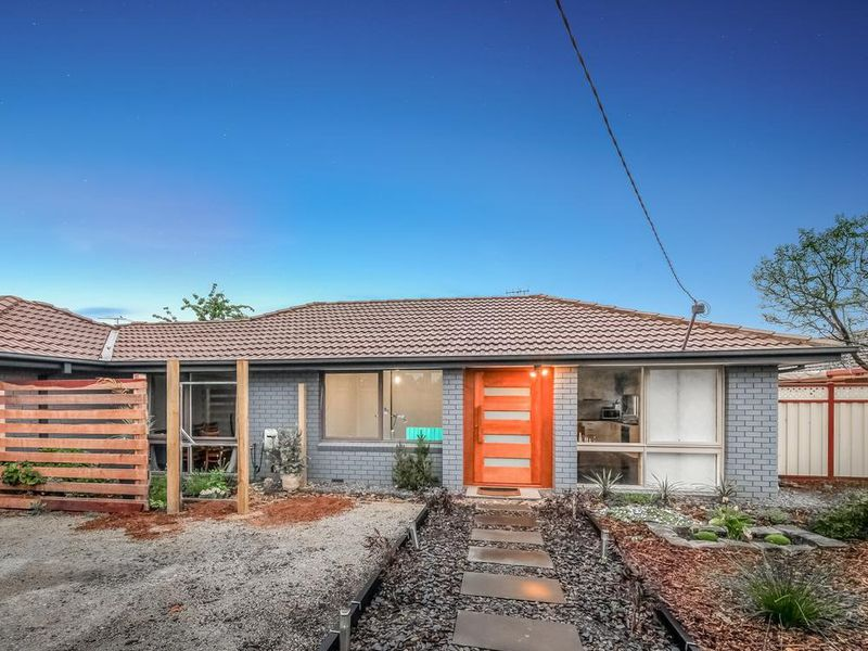 3 Centenary Avenue, Melton