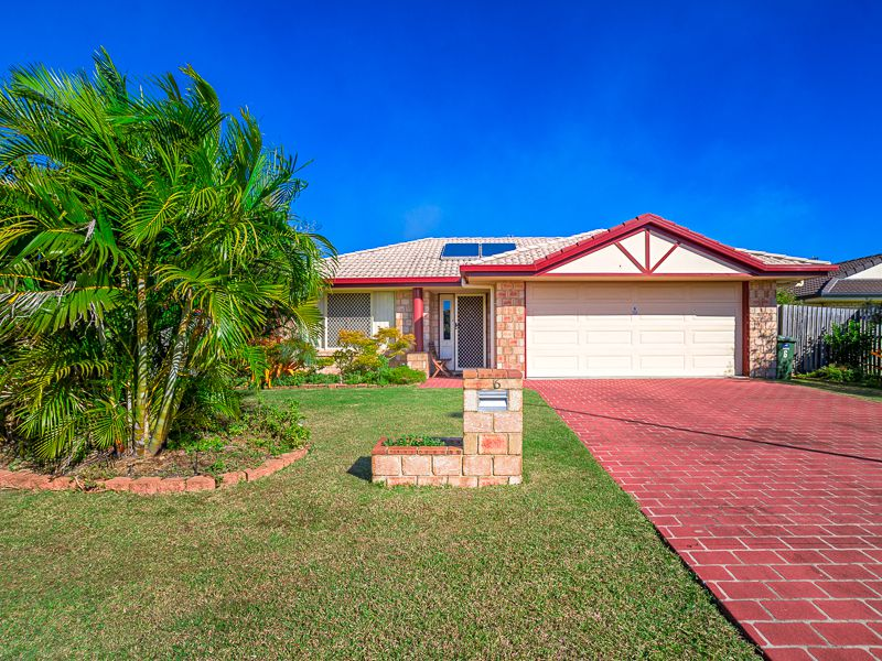 6 Joselyn Drive, Point Vernon