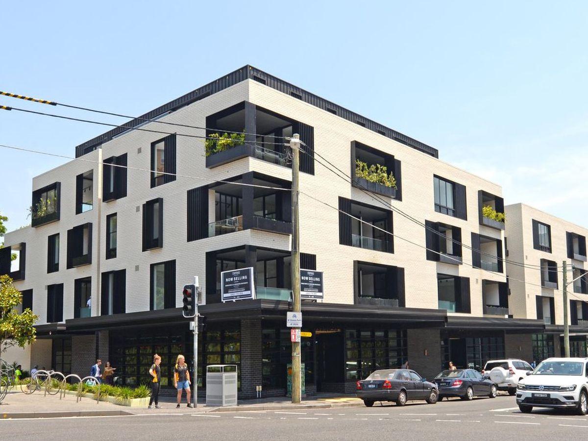 73 Ebley Street, Bondi Junction