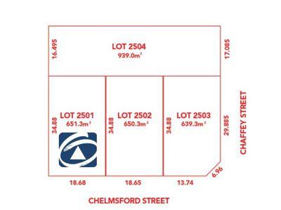 Lot 2501, 11B Chelmsford Street, Kootingal