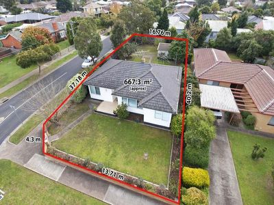 56 Drysdale Avenue, Hamlyn Heights