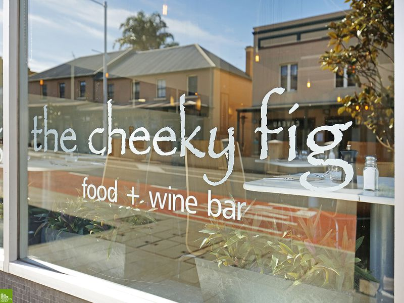 The Cheeky Fig