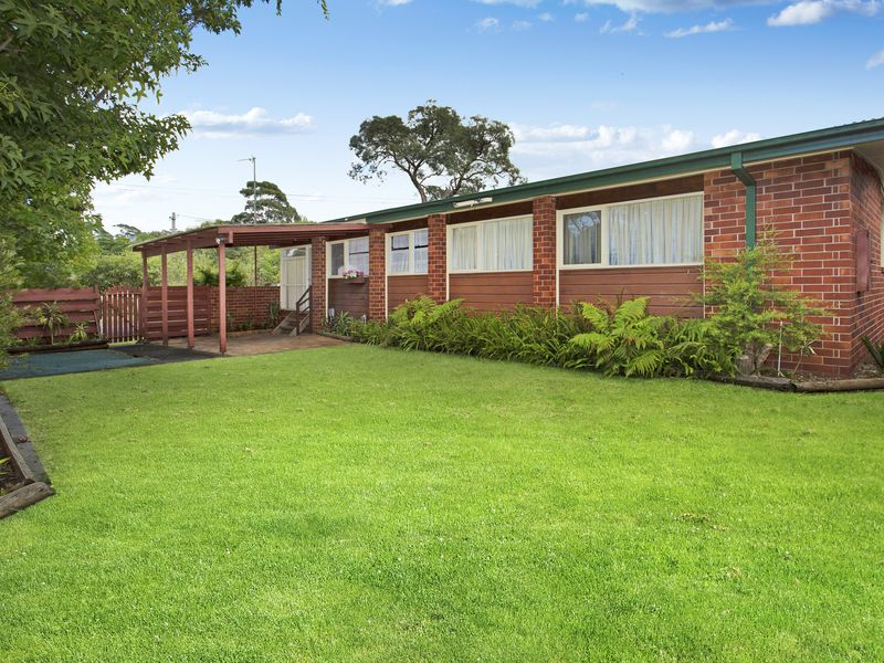 20 Iraga Avenue, West Wollongong