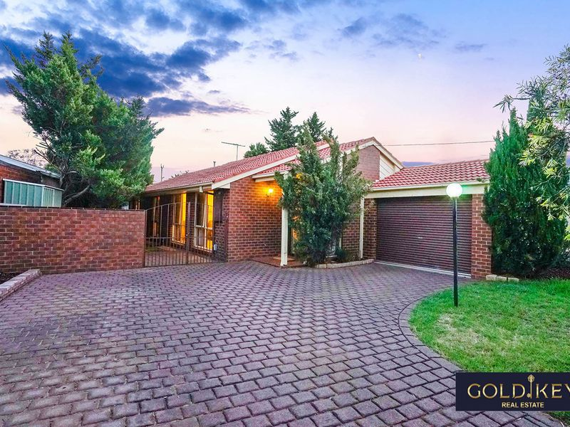2 Vernon Court, Hoppers Crossing