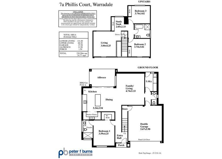 7a Phillis Court, Warradale