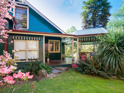 3130 Benambra-Corryong Road, Nariel Valley