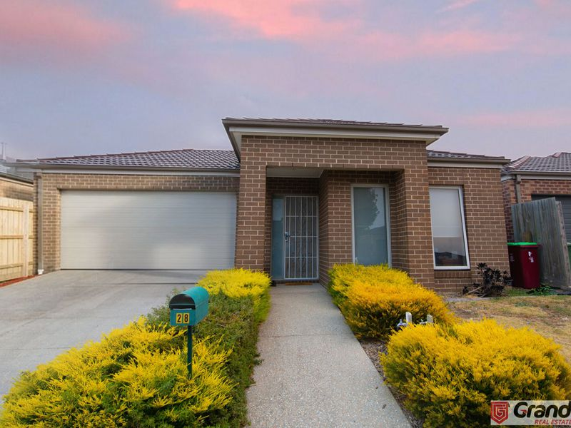 28 Cadillac Street, Cranbourne East