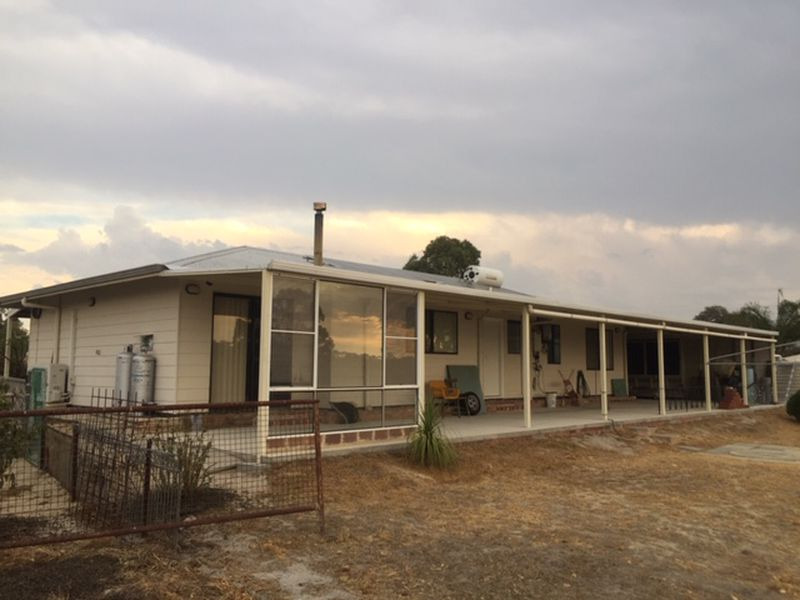 267 Cubbine Road, Kauring