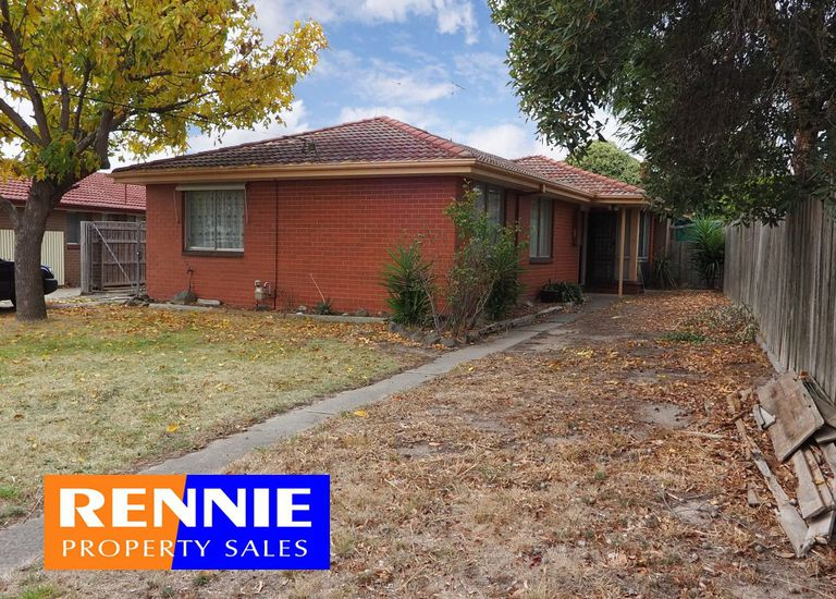 38 Hawthorn Crescent , Churchill