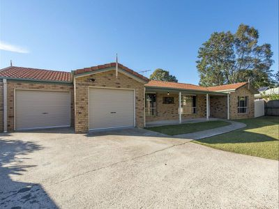 9 Elmstree Court, Caboolture
