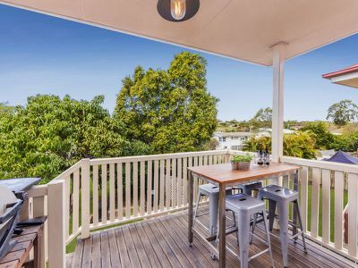 48 Bulgin Ave, Wynnum West