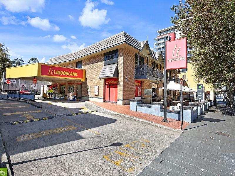 4 / 123-125 Corrimal Street, Wollongong