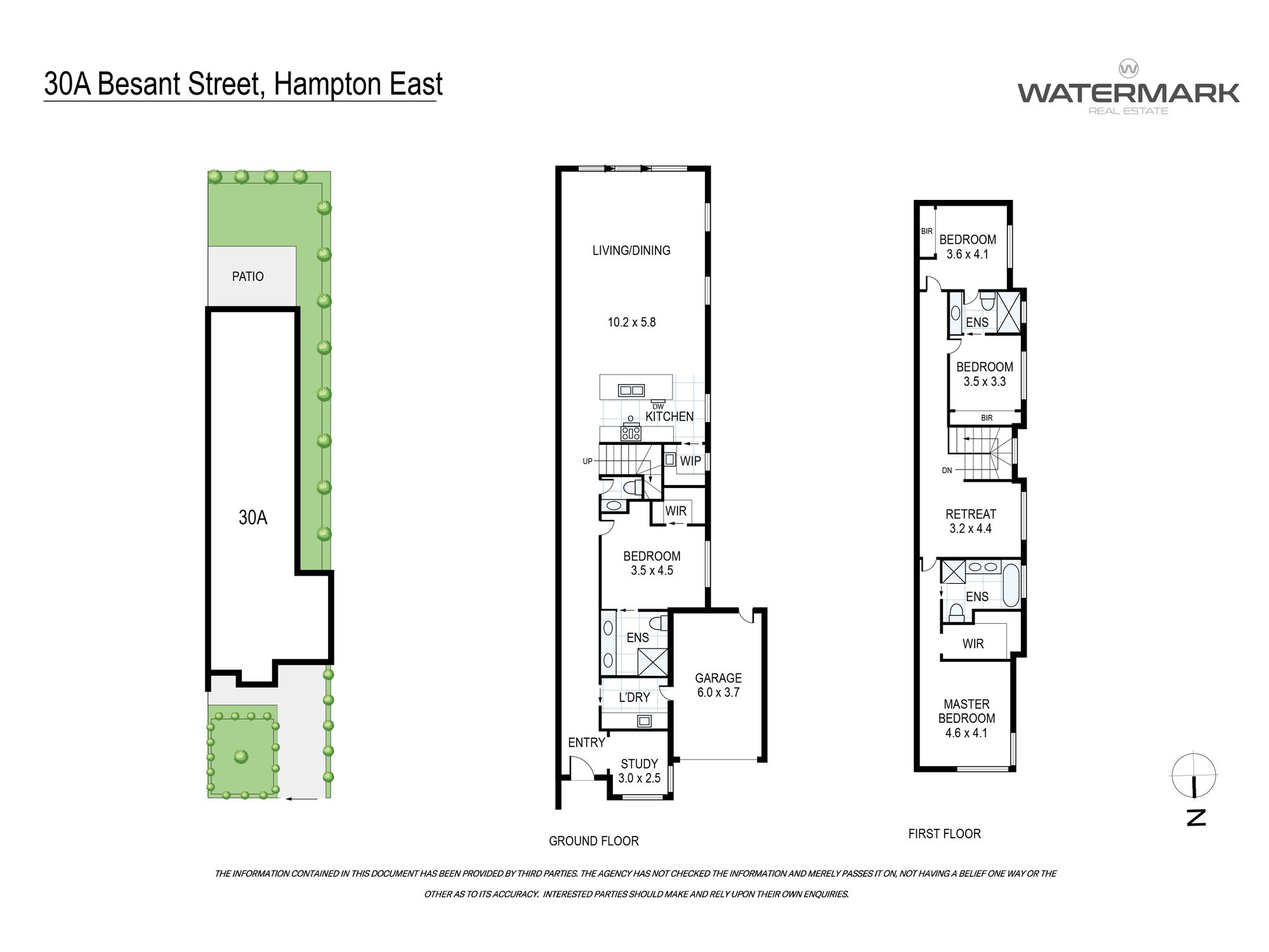 30A Besant Street, Hampton East