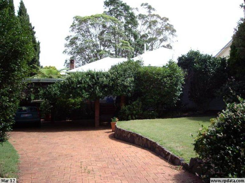160 Tourist Road, Rangeville