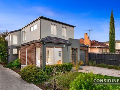 6/143 Sussex Street, Pascoe Vale