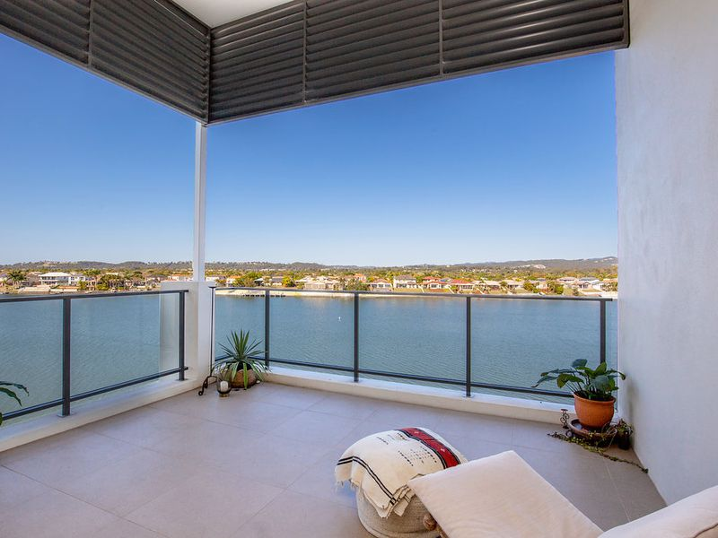 45 / 9 MOORES CRESCENT, Varsity Lakes