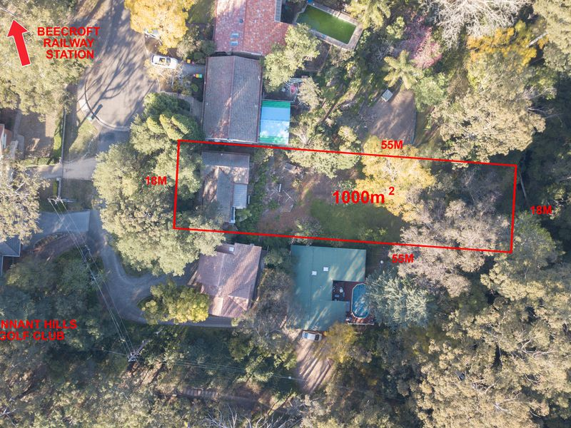 4 Austral Avenue, Beecroft