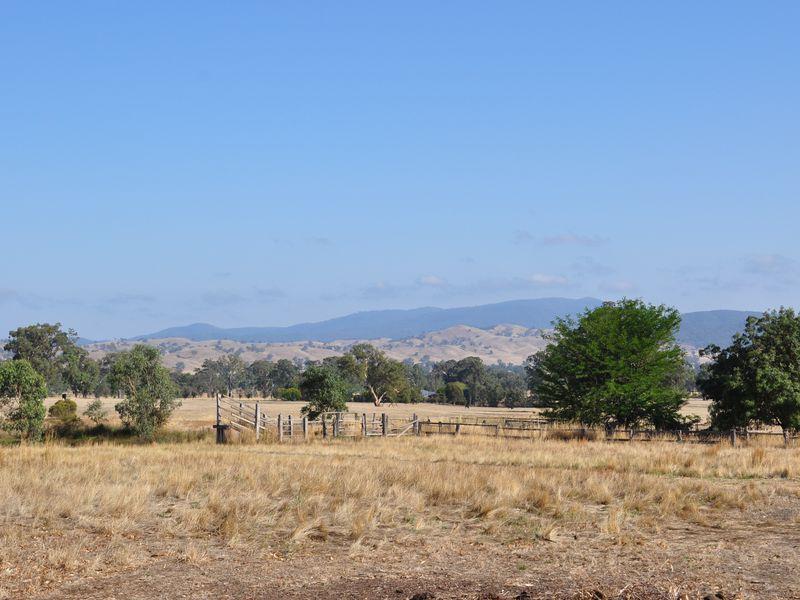 2709 Maroondah Highway, Maindample
