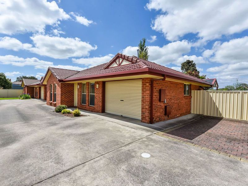 2C Clezy Crescent, Mount Gambier
