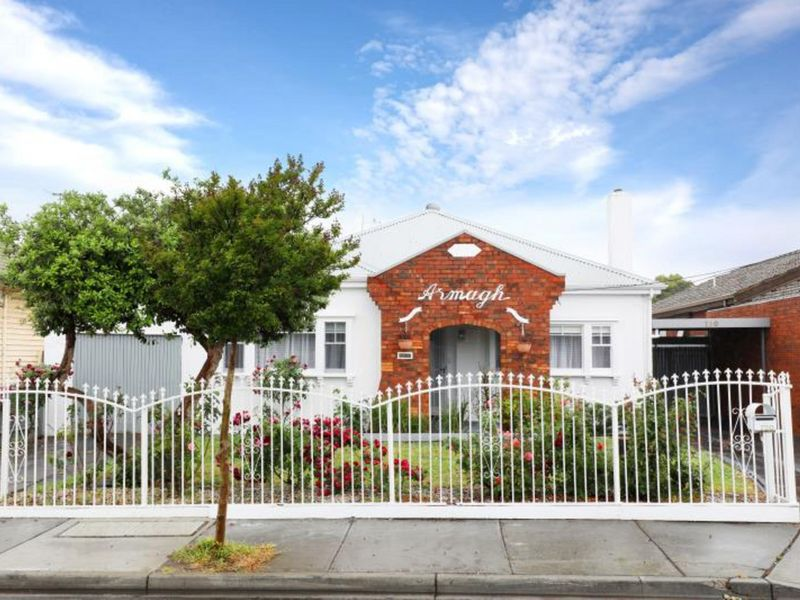 720 Barkly Street, West Footscray