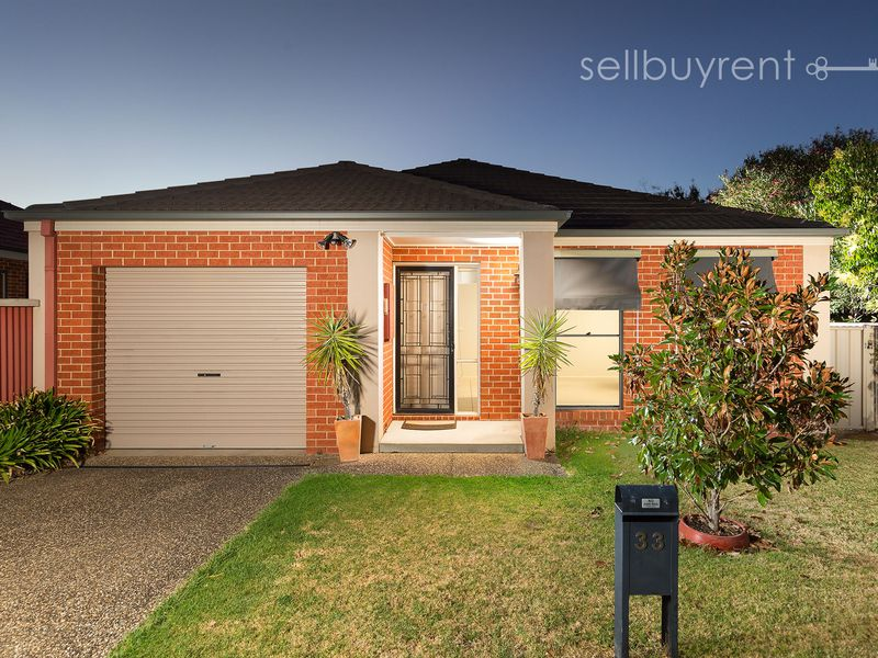33 CUMMINGS STREET, Wodonga
