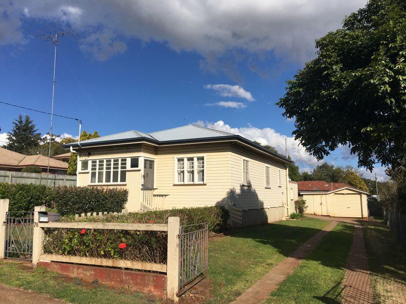 76 Perth, Rangeville