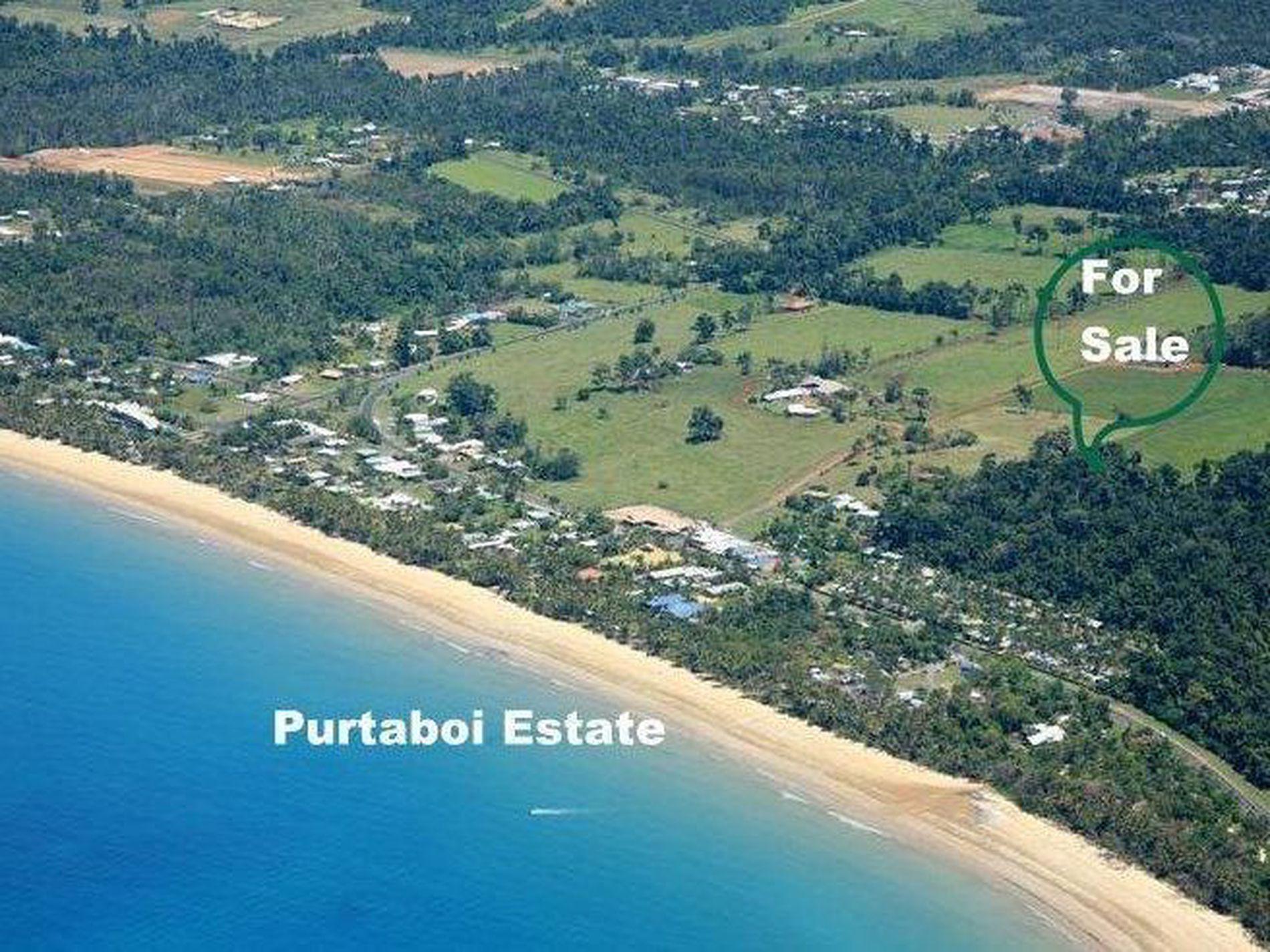 Lot 46, 46 Seagull Close, Mission Beach
