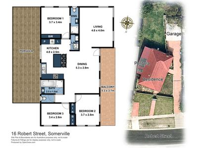 16 Robert Street, Somerville