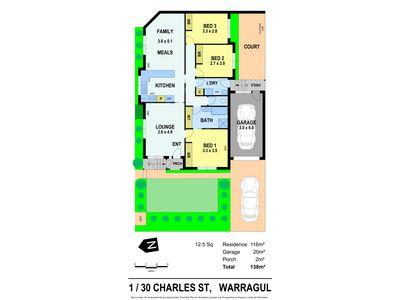 1 / 30 Charles Street, Warragul