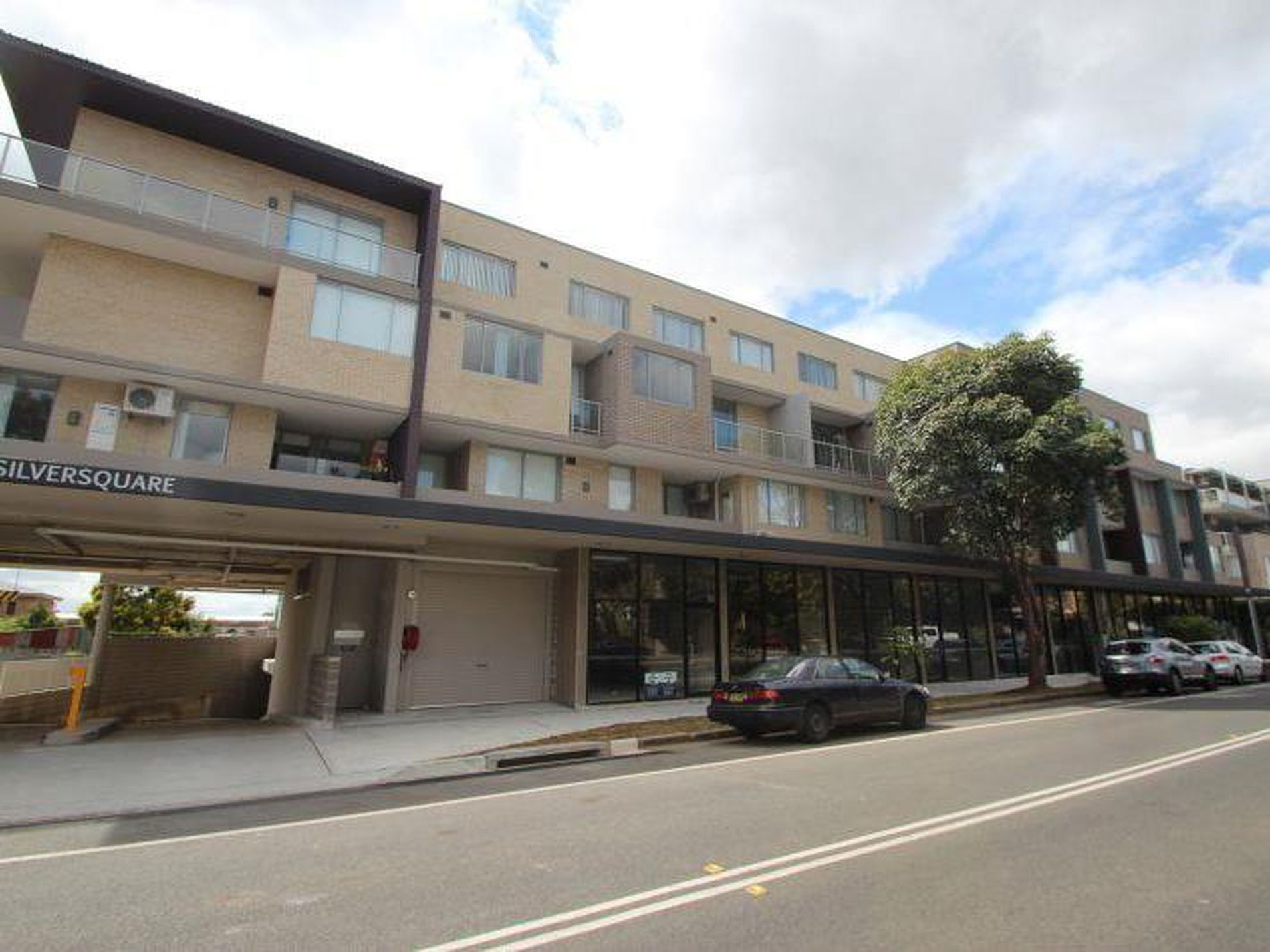 LOT 141 / 79-87 Beaconsfield St, Silverwater