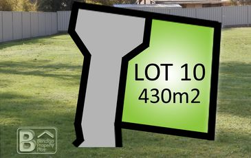Lot 10, Kadina Court  , Strathfieldsaye