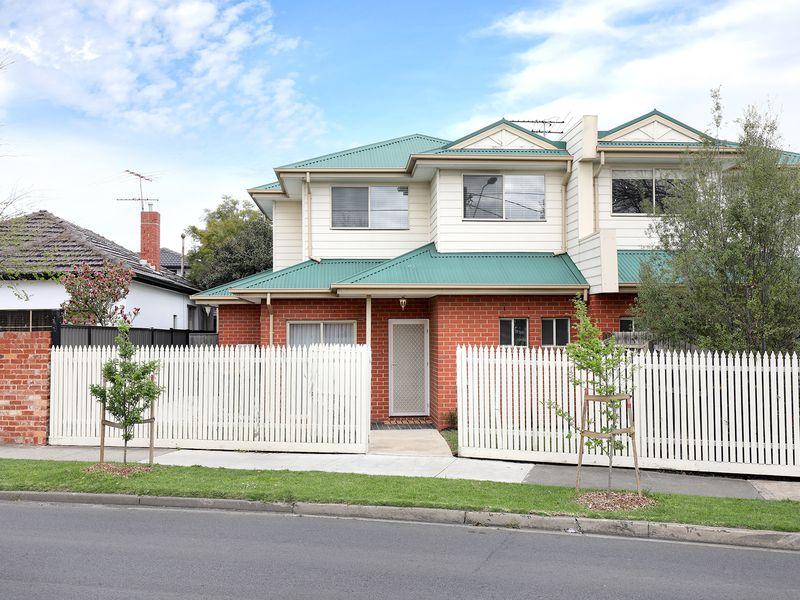 2 / 275 Ballarat Road, Footscray