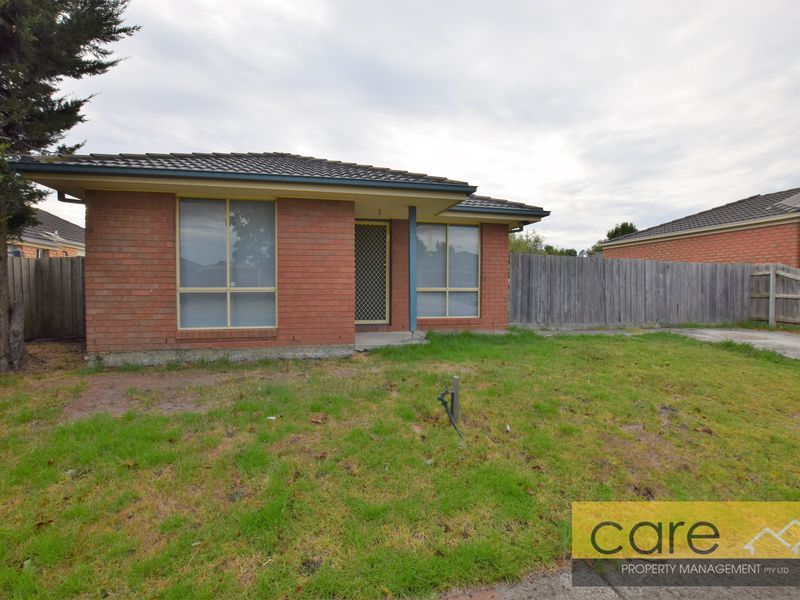 6 MIDDLEHAM CLOSE, Cranbourne West