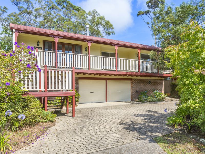 34 Shirlow Avenue, Faulconbridge