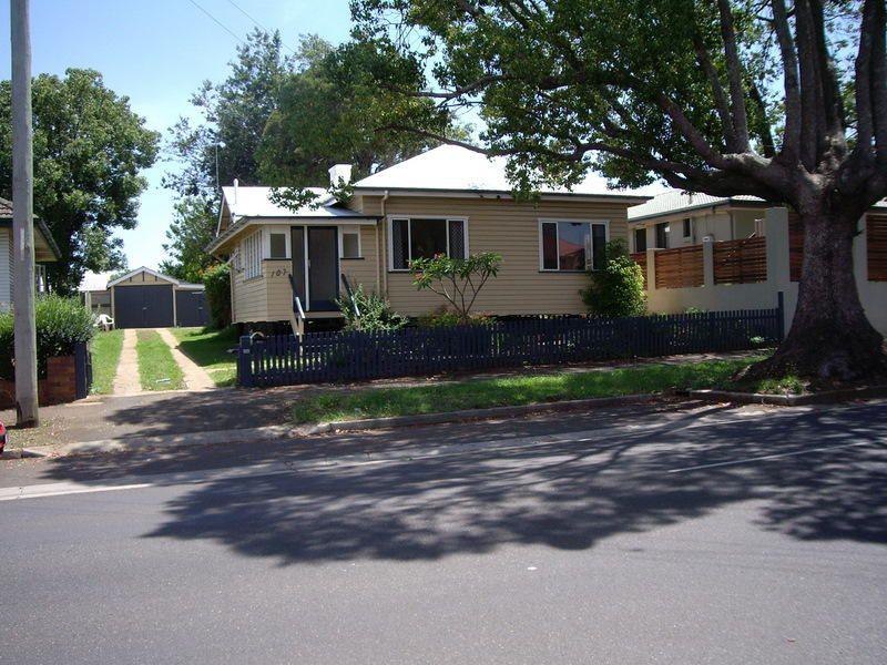 107 Campbell Street, Toowoomba City